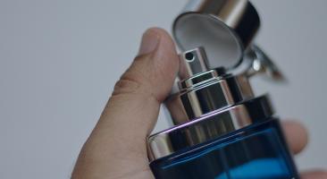 parfem, toaletna ili kolonjska voda