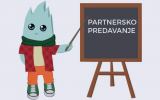 partnersko predavanje