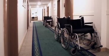 invaliditetom
