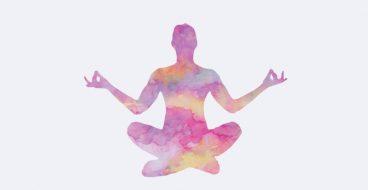 vođena meditacija
